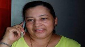 Ángela María Reyes